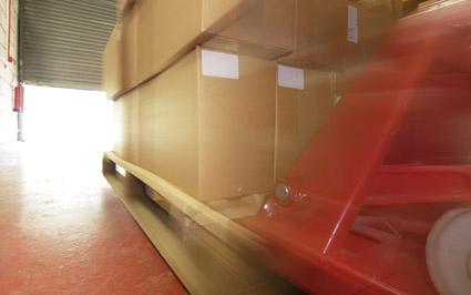 logistica magazzino spedizioni