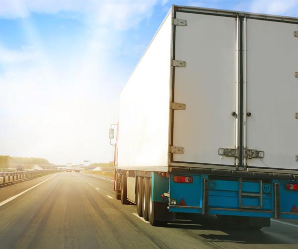 Spedizionierie trasporto merci su strada