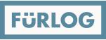 Furlog spedizioni e trasporto merci ferroviario intermodale Logo