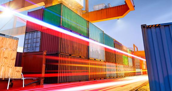 servizio trasporto container europa russia cina italia cina