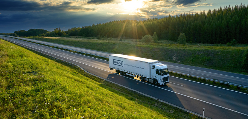 camion logistica