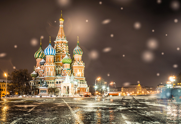 russia cremlino