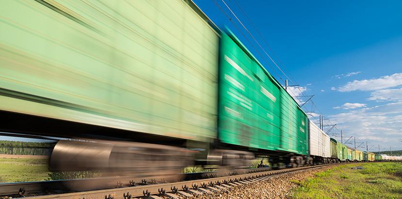 treno merci