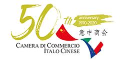 associato camera di commercio italo cinese