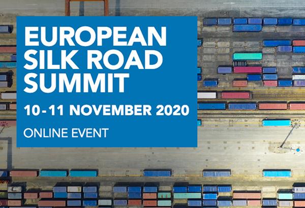 silk road summit 2020